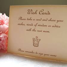 Wishes For Baby Shower Saying And Message For Baby ShowerNew Baby Shower Wishes