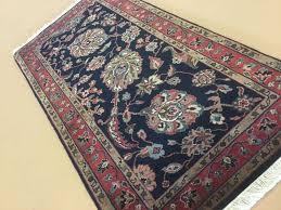 navy area rug 9 12 inspirational 2 x 4 navy blue small tabriz persian oriental area rug