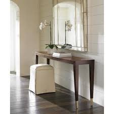 caracole the straight and narrow console table narrow console table59