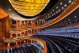 Seating Plan Sydney Lyric Theatre