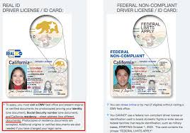 Using 3 California Million Drivers Issued Loyaltylobby Licenses Standards Id Real amp; 2 Cards Verification Insufficient