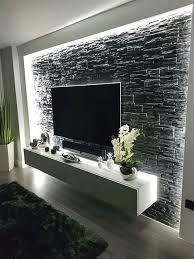 Living Room Tv Wall Design Ideas 56 Amazing Wall Design Ideas Living Room Designs Tv Wall