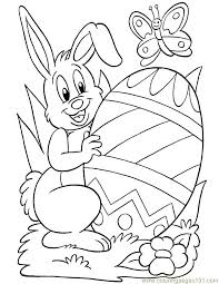Easter Coloring Pages Pdf Hd Easter Images