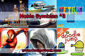 Home » unlabelled » descarga de juegos para nokia : 15 Juegos Premiun Gratis Para Nokia Con Symbian 3 Codigo Geek