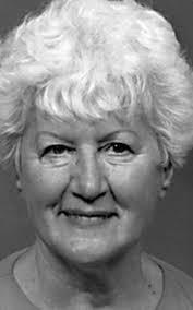 Virginia Wellman   Obituary   Record Eagle