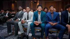NBA Draft Lottery 2021 live stream: How ...