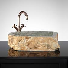 mounting lava stone sink andom natural stone vessel sink  natural stone vessel sink andom natur