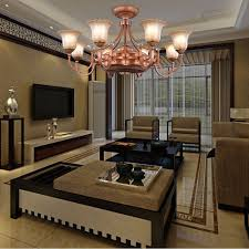 dining room ceiling fans with lights. Get Quotations · COLORLED Golden Negative Ion Ceiling Fan Lights With Remote-35 Inch Fans LED Dining Room I