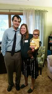Office Halloween Jim Pam And Dwight From The Office I Love Family