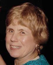 Phyllis Richter Obituary - Washington, DC