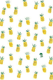 cute fruit iphone wallpaper. Perfect Cute Free Iphone Wallpaper With Hand Drawn Pineapple Pattern With Cute Fruit Iphone Wallpaper E