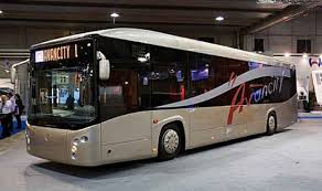 new car launches auto expo 2014Auto Expo 2014 JBM Group launches bus  Indiacom