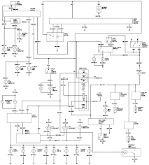1980 Toyota Corolla Wiring Diagram Wire Diagram 95 Toyota Corolla