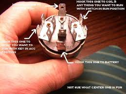 generic ignition switch question the 1947 present chevrolet attached images