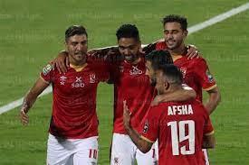 موعد مباراة الأهلي والمصري البورسعيدي في الدوري المصري الجولة 32 وتردد  القناة الناقلة للقاء - كورة في العارضة