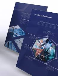 30 Really Beautiful Brochure Designs Templates For