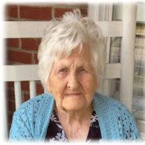 Myrtle Staggs Harvey Obituary - Visitation & Funeral Information