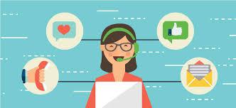 Customer Service Representative Agen Domino Description Sample