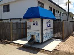 Ice Vending Machines Best Passive Income Ice Vending Machines In Townsville For Sale In QLD