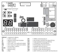 proteco q80a swing gate control unit 230v proteco direct proteco q80a wiring diagram proteco q80a swing gate