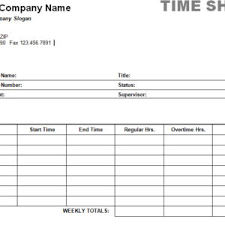 free printable weekly time sheets printable weekly time sheet template and form sample for office