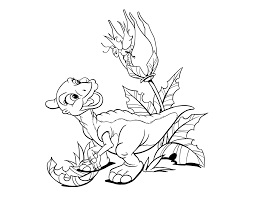 Small Picture Image Coloring Page 3 movie 6png Land Before Time Wiki