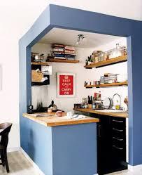Small Kitchen Interior Design Ideas Interior Design - Simple interior design for small house