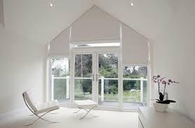 Triangular Windows Darken U2013 Window Blinds Or Window Films Apply Blinds Triangular Windows