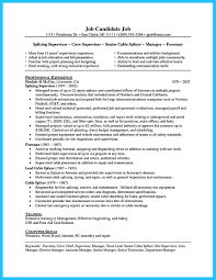 Gallery Of Are You Trying To Make The Best Cable Technician Resume