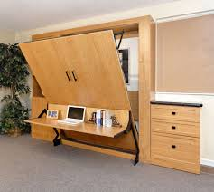 home office with murphy bed. Murphy Beds In Guest Bedrooms Home Office With Bed P