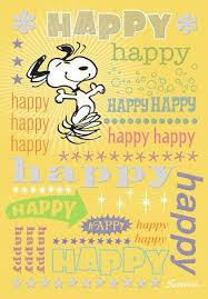Snoopy Happy Birthday Card Greeting Cards Hallmark