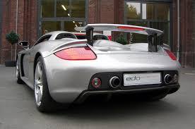 2008 Porsche Carrera GT Specs and Photos | StrongAuto