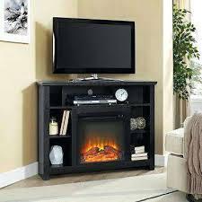 corner black tv stand highboy black fire place entertainment center black corner tv cabinet with doors corner black tv stand