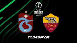 Trabzonspor Roma maçı hangi kanalda? TS maçı şifresiz kanalda mı  yayınlanacak? - Tüm Spor Haber