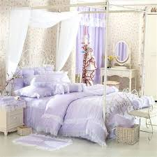 bed sets for teens purple. Delighful Bed Wonderful Girls Purple Bedding Sets In Bed For Teens T
