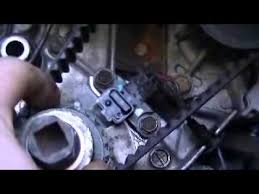 Valve replacement/ Head Gasket/ Timing Belt 1998 Mitsubishi Mirage ...