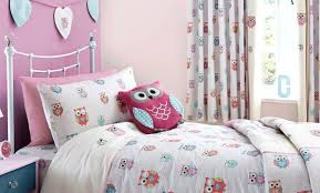 Dunelm Bathroom Accessories Pretty Owls Childrens Bedroom Trend Dunelm