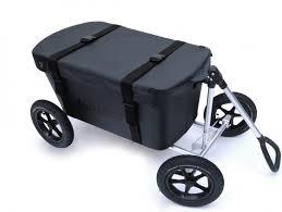 folding garden cart. 10 Easy Pieces: Garden Carts And Wagons Folding Cart