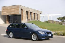 BMW Convertible 2006 bmw 530xi review : Review: BMW E61 5-Series Touring (2005-09) | 530i