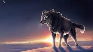 Wolf Howling Wallpaper Desktop ...