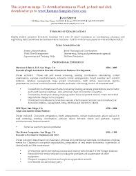 Entry Level Administrative Assistant Resume Inspirational 20 Resume ...