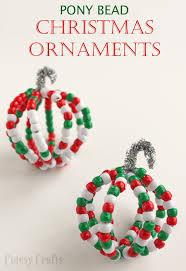 Beaded Christmas Ornaments Patterns Adorable Astounding Design Beaded Christmas Ornaments Patterns Kits Tutorial