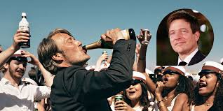 Thomas Vinterberg on Another Round and convincing Mads Mikkelsen to dance