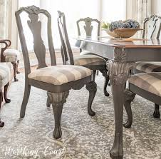 painted dining room set. Wonderful Room How To Redecorate A Dining Room  If You Have A Piece Of Furniture That Is Inside Painted Set I