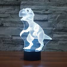 cheap lighting effects. 3d bulbing light table lamp 7 colors change room art sculpture produces unique lighting effects cheap w