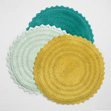 bathroom bathroom circle bath rug wonderful inch round sets pottery barn bathroom circle bath rug