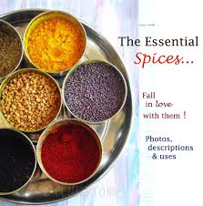 The Commonly Used Indian Spices | eCurry - The Recipe Blog