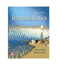 Termodinamica Yunes a cengel michael a. boles 7ma edicion