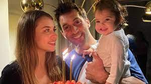 Gamze Erçel eşi Caner Yıldırım'ın doğum gününü kutladı! Gamze Erçel kimdir,  kaç yaşında?