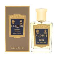 <b>Floris Soulle Ambar</b> by Floris London for- Buy Online in Zambia at ...